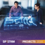 SIP STRIM projects 2018