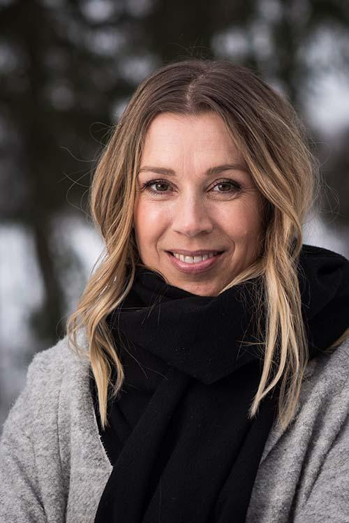 Jenny Greberg, Programdirektör SIP STRIM