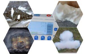 Hydrogen Peroxide Emulsion