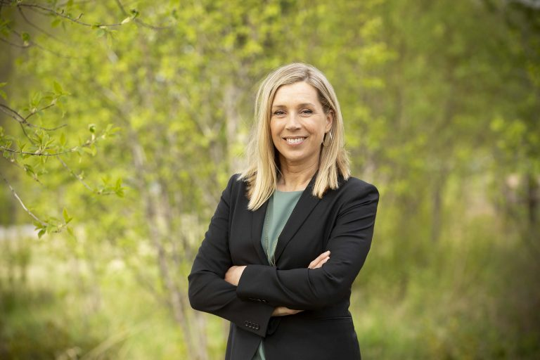 Jenny Greberg, Programdirektör
