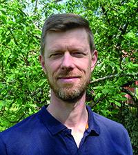Erik Lindblom, IVL Svenska Miljöinstitutet
