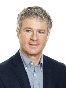 Mats Johansson, Luleå University of Technology
