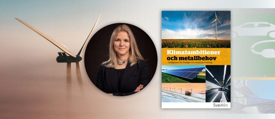Katarina Nilsson Svemin